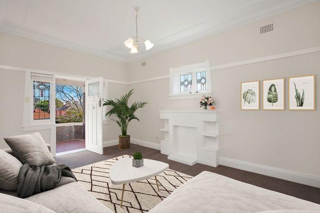 Picture of 2/9 Mclennan Avenue, RANDWICK NSW 2031