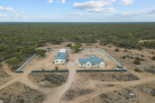 Picture of 196 Howard Road, STEINFELD SA 5356