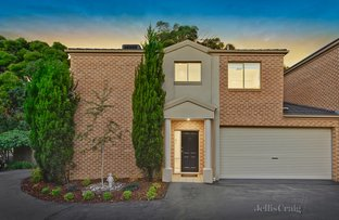 Picture of 1/100 Parker Street, Templestowe Lower VIC 3107