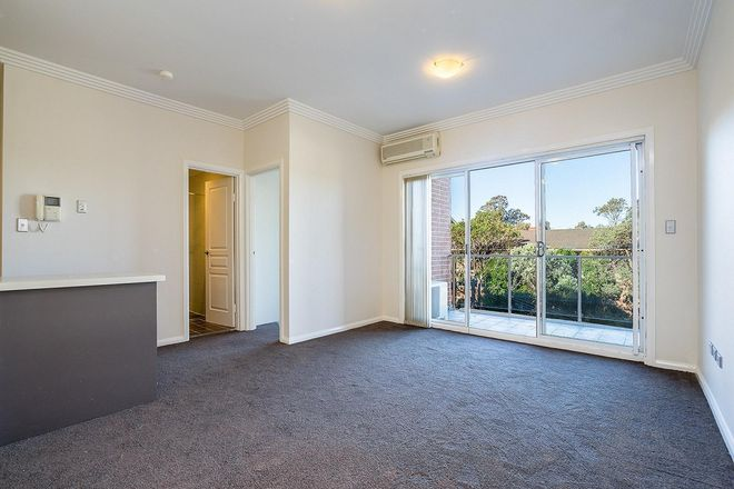 24/14 College Crescent, HORNSBY NSW 2077