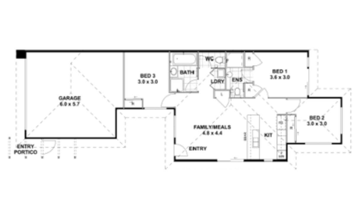Turnkey - Terrace House, Logan Reserve QLD 4133, Image 1