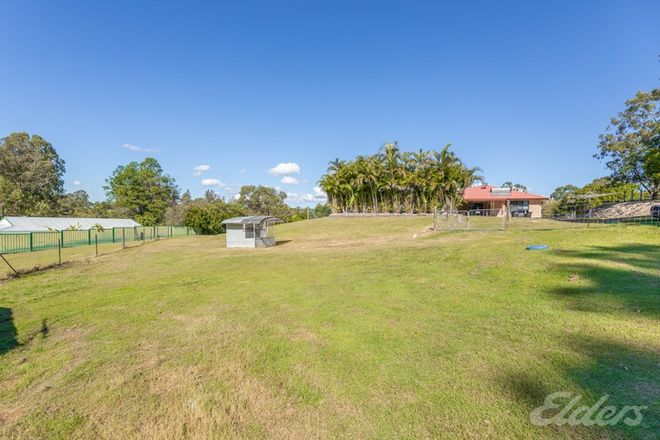 Picture of 162 IRONBARK DRIVE, WOODFORD QLD 4514