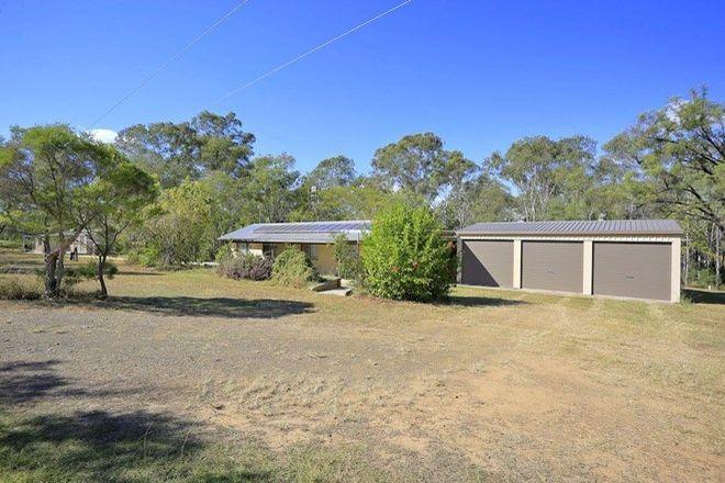 Picture of 1445 Wallaville-goondoon Rd, DRINAN QLD 4671