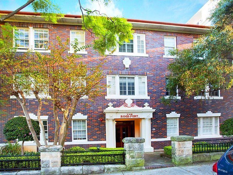 6/59 Upper Pitt Street, Kirribilli NSW 2061, Image 0