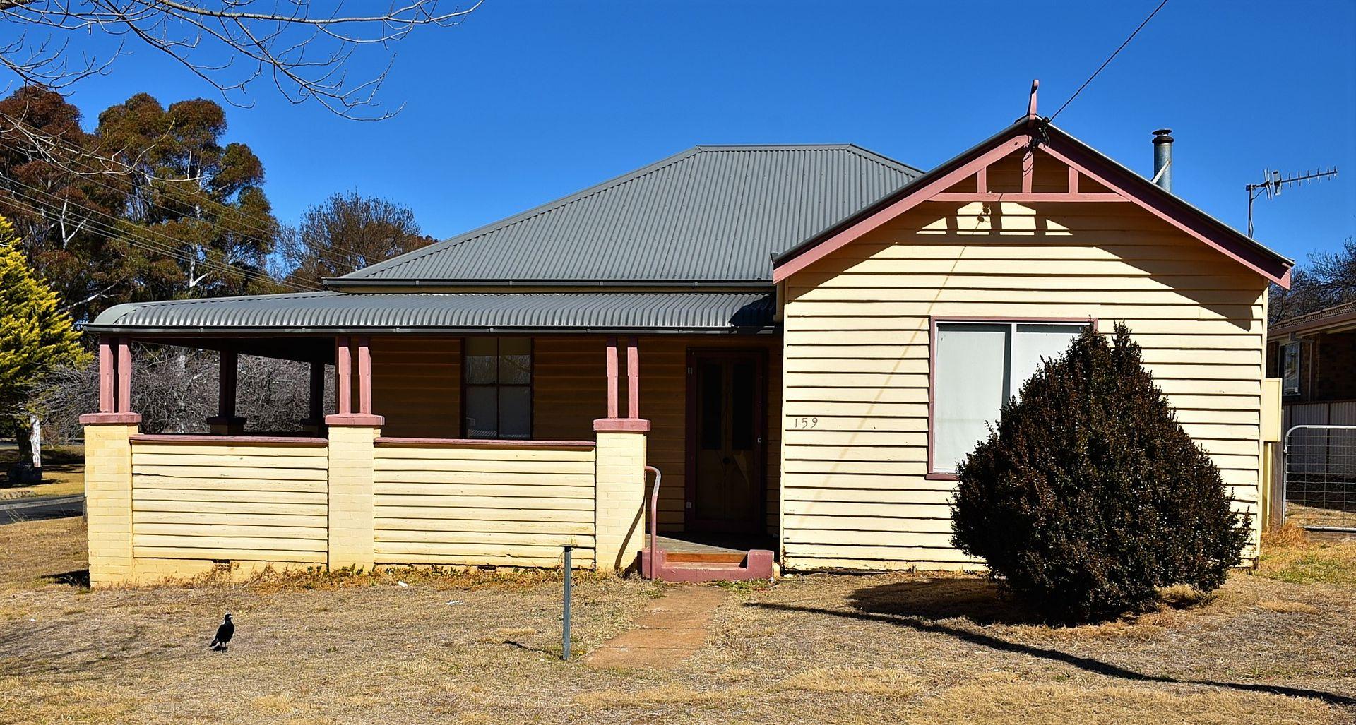 159 Lang Street, Glen Innes NSW 2370, Image 0