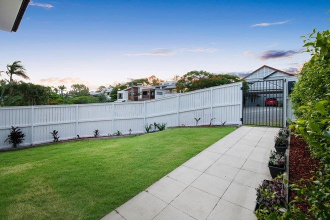 Picture of 69 Dover Street, HAWTHORNE QLD 4171