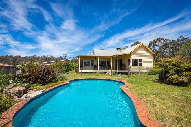 Picture of 143 Old Mill Road, WOLUMLA NSW 2550