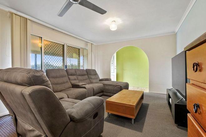 Picture of 4 Douglas Street, MURGON QLD 4605