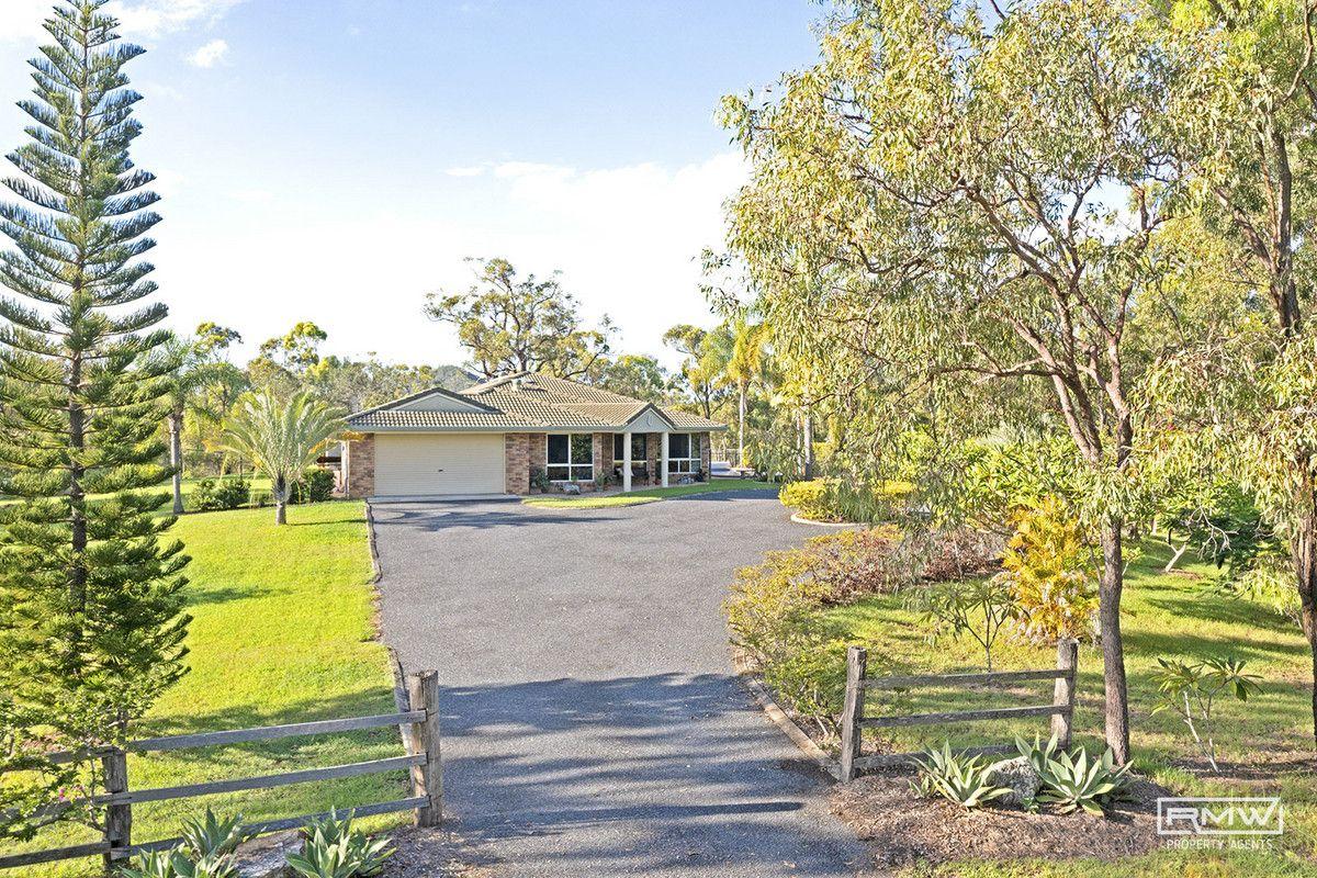 118 Costello Road, Tungamull QLD 4702, Image 0