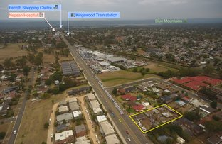 Picture of 67 & 69 Great Western Highway, Kingswood NSW 2747