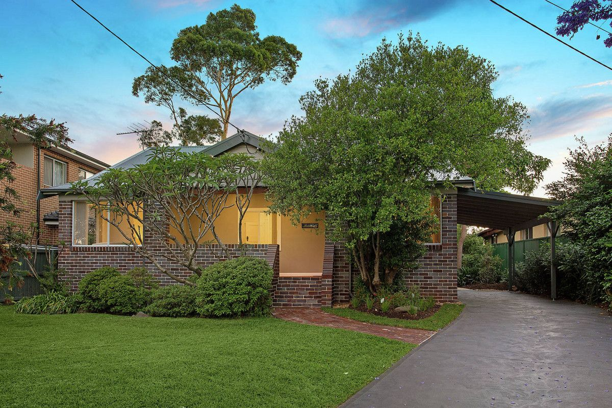 58 Church Street, Castle Hill NSW 2154, Image 0