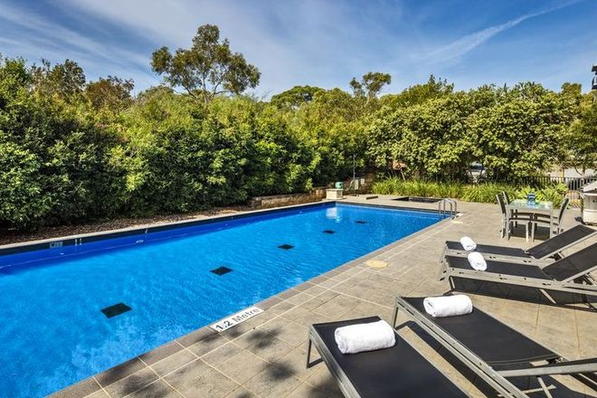 Picture of 223/58 Delhi Road, NORTH RYDE NSW 2113