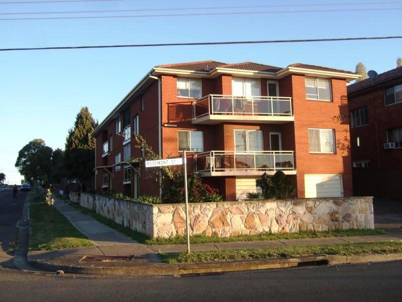 6/147 The Boulevarde, Punchbowl NSW 2196, Image 0