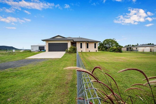 Picture of 18 Pleystowe School Road, PLEYSTOWE QLD 4741