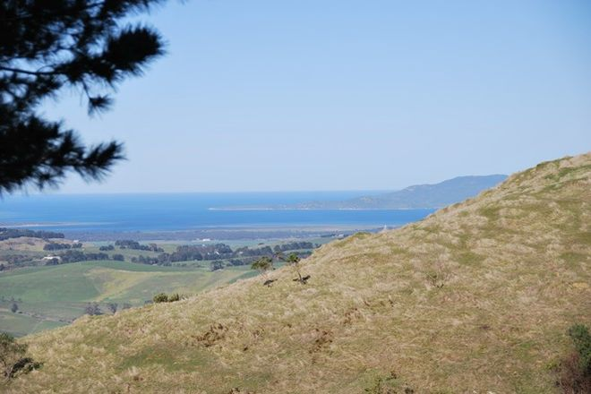 Picture of 178 Mount Best- Tin Mine Rd, TOORA NORTH VIC 3962