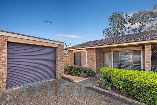 Picture of 6/101 Madeline  Street, BELFIELD NSW 2191