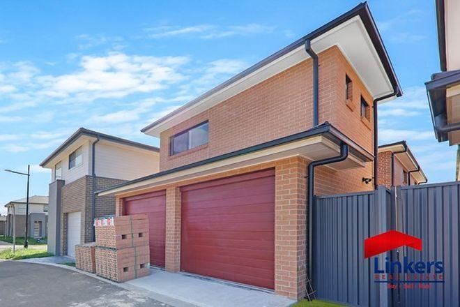 Picture of 60A Bruce Ferguson Avenue, BARDIA NSW 2565