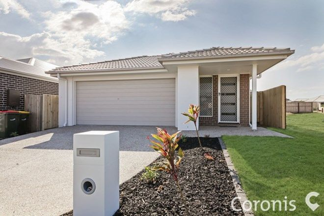 Picture of 44 Hillary Street, MORAYFIELD QLD 4506