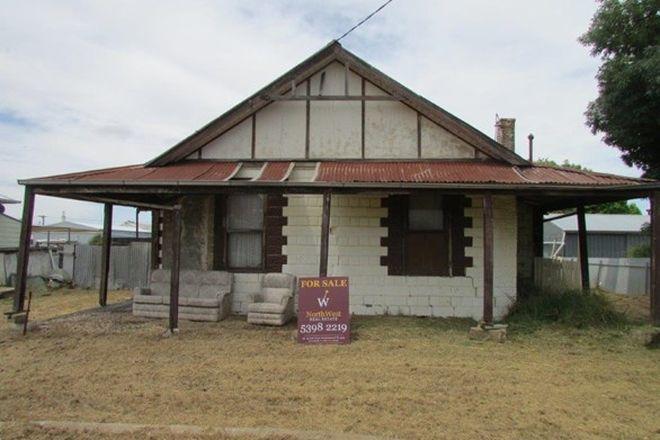 Picture of 113 Jamouneau Street, WARRACKNABEAL VIC 3393