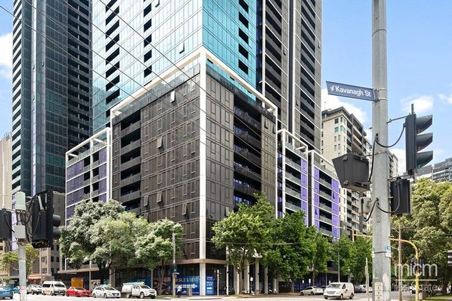 Picture of 1113/60 Kavanagh Street, SOUTHBANK VIC 3006