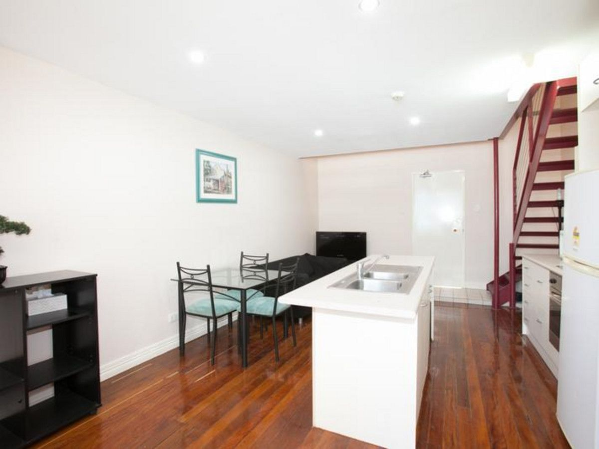 39/436 Ann Street, Brisbane City QLD 4000, Image 1