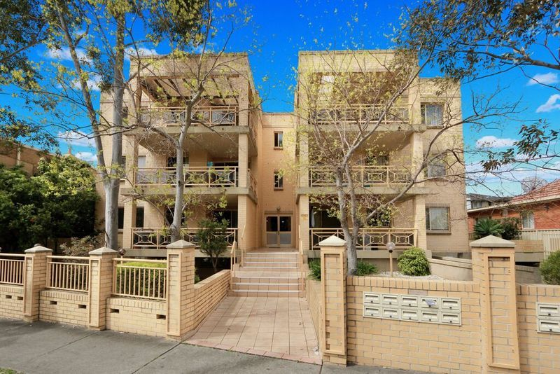 17/334 Railway Terrace, Guildford NSW 2161, Image 1
