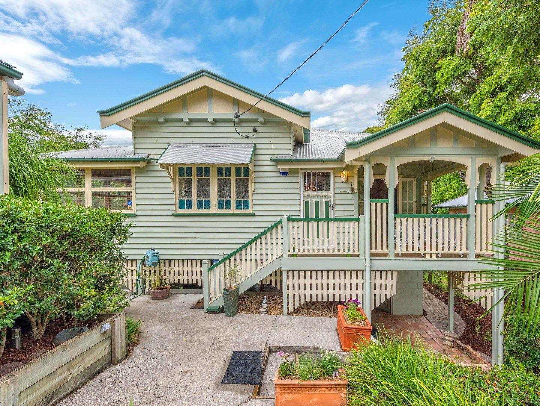 26 Beth Eden Terrace, Ashgrove QLD 4060, Image 0