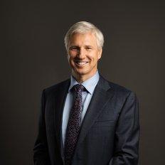 Stephen Thompson, Sales representative
