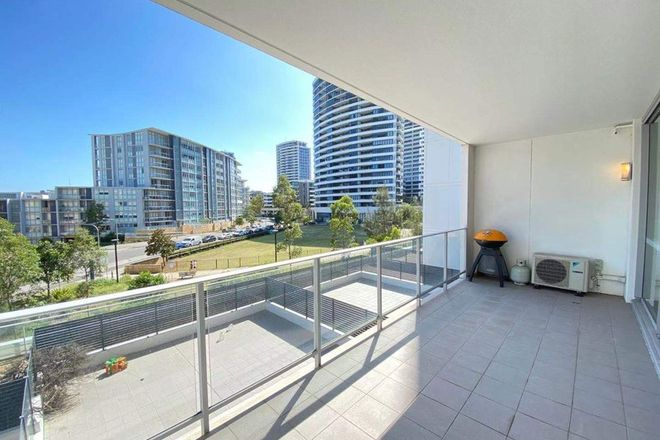Picture of 204/43 Shoreline Drive, RHODES NSW 2138
