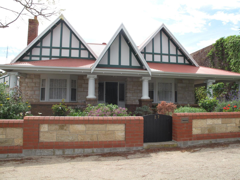 27 Samuel Street, Maitland SA 5573, Image 0