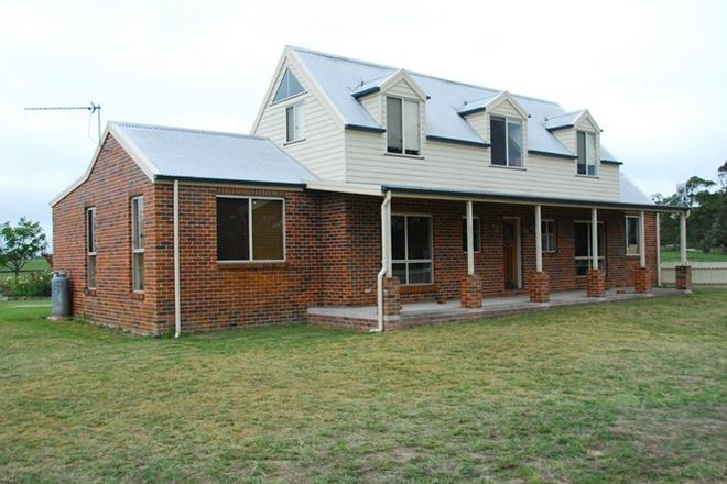 Picture of 106 Teale Road, THE SUMMIT QLD 4377