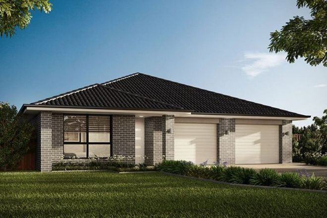 Picture of - Derwent Street, BURPENGARY QLD 4505
