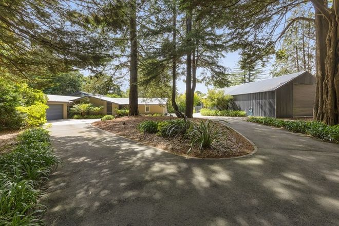 Picture of 360 Arthurs Seat Road, RED HILL VIC 3937
