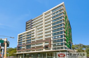 Picture of 1101/380 Forest Road, Hurstville NSW 2220