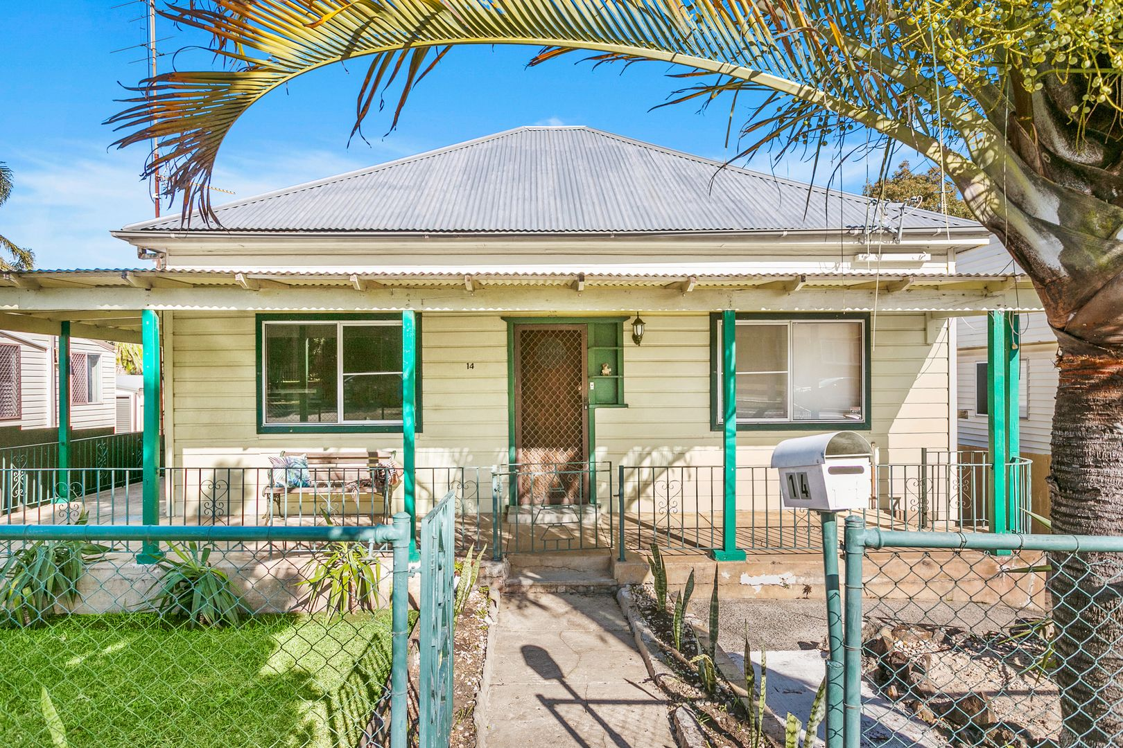 14 Gray Street, Woonona NSW 2517, Image 0