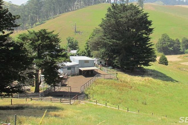Picture of 369 Ferndale Strzelecki Road, FERNDALE VIC 3821