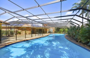 Picture of 46 Riverdowns Crescent, Helensvale QLD 4212