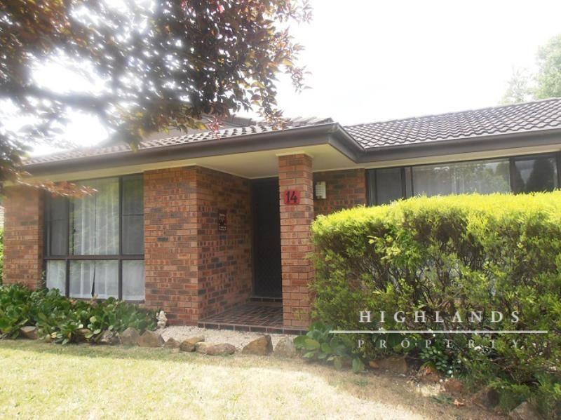 14 Braeside Drive, Bowral NSW 2576, Image 0