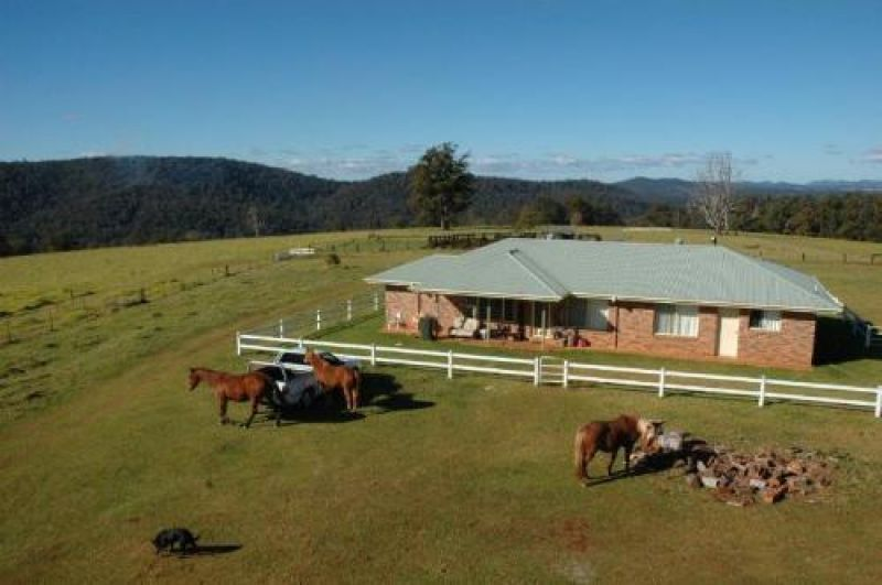 116 Mollydale Road, Tyringham NSW 2453, Image 0