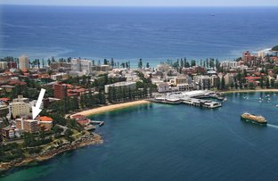 53/29 The  Crescent, Manly NSW 2095