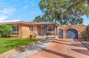 Picture of 12 Illawarra Drive,, St Clair NSW 2759