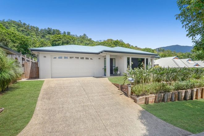 Picture of 14 Five Span Close, BRINSMEAD QLD 4870