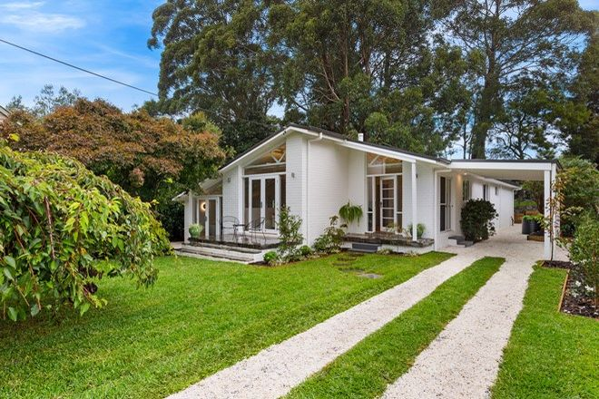 Picture of 29 Dale Street, BURRAWANG NSW 2577