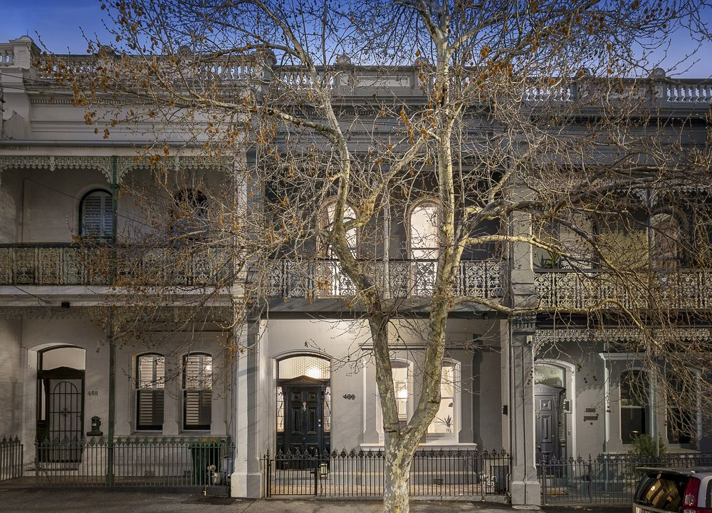 486 Abbotsford Street, North Melbourne VIC 3051, Image 0