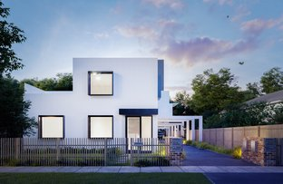 Picture of 1,2,7/9 Beaumont Parade, West Footscray VIC 3012