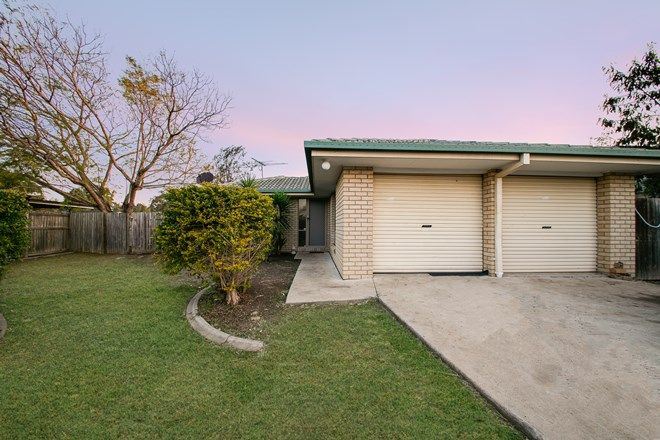 Picture of 67 Selwyn Street, NORTH BOOVAL QLD 4304