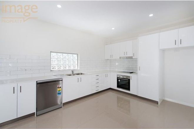 Picture of 11/52 Church Rd, ZILLMERE QLD 4034