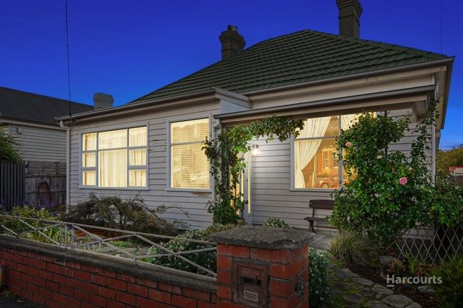 Picture of 117 Hill Street, WEST HOBART TAS 7000