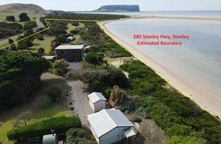 Picture of 280 Stanley Highway, Stanley TAS 7331