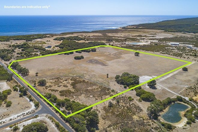 Picture of Lot 101 Moses Rock Road, WILYABRUP WA 6280